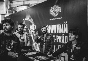ЗИМНИЙ ТЕСТ-РАЙД 2015