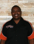 Samson Dumakude