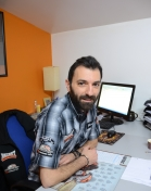 Ghassan Kayali