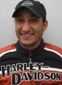 Mehdi Ouali
