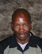Michael Mahlangu