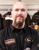 Espen Andre Møller