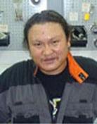 Juanito Bayotlang