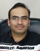 Mujeeb Rahman