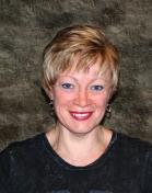 Leigh Haarhoff