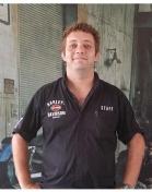 Shaun Van Zyl