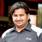 Gulfam Shahzad