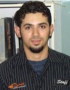 Yousef Al-Saadi