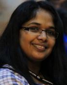 Indu Rajesh