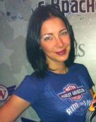 Юлия Камынина