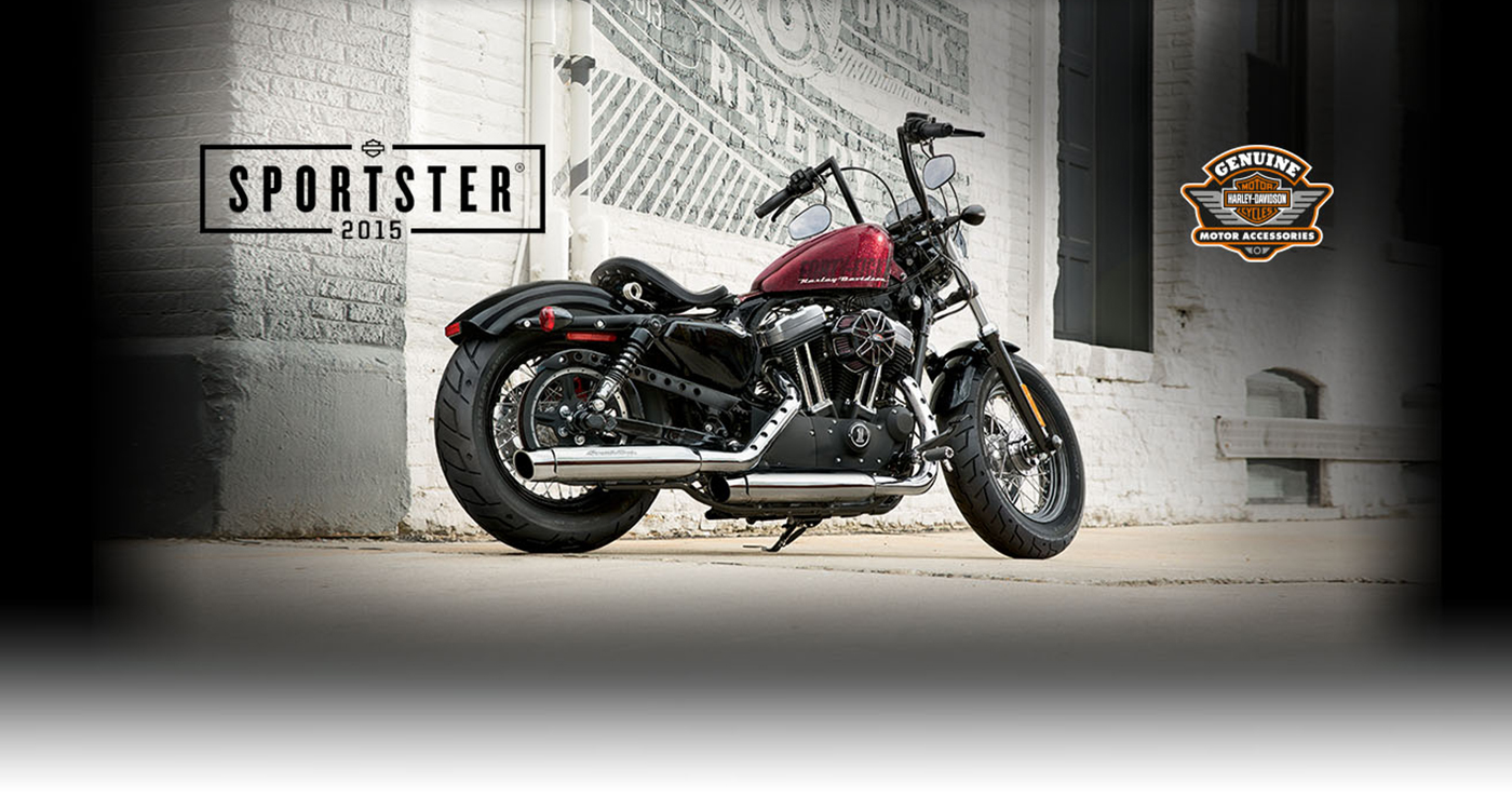 Sportster<sup>®</sup>