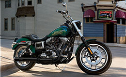 2015 FXDL LOW RIDER<sup>®</sup>