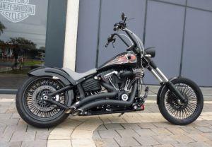 Rocker Custom