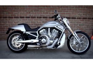 2012 V-ROD 10TH ANNIVERSARY EDITION