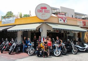 WOMEN'S RIDE - 31ST MAY 2015