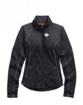 Vented Performance Jacket
