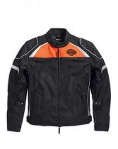 Hi-Vis Switchback Lite Riding Jacket