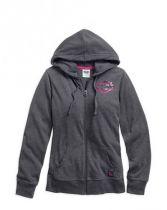Pink Label Hoodie