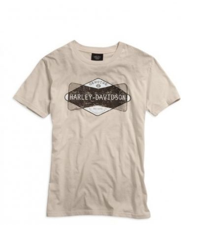 TEE GENUINE GRAPHIC STONE