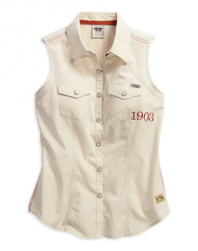 Genuine Classics Snap Front Shirt