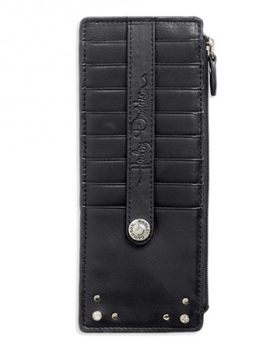Stacker Leather Wallet