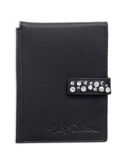 Passport Leather Wallet