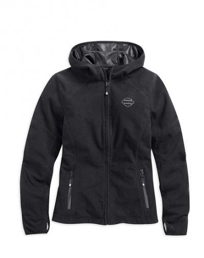 Waterproof Fleece Jacket