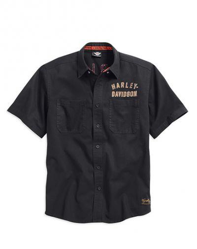 #1 Woven Shirt