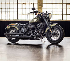 Harley-Davidson® of Singapore