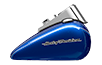 Softail<sup>®</sup> Deluxe - Superior Blue