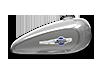 1200 Custom - チャコールパール