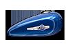 1200 Custom - スーペリアブルー
