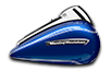 Road Glide<sup>®</sup> Ultra - Superior Blue