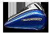 Road Glide<sup>®</sup> Ultra - スーペリアブルー
