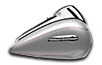 Electra Glide<sup>®</sup> Ultra Classic<sup>™</sup> - Billet Silver