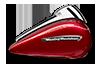 Road Glide<sup>®</sup> Ultra - ミステリアスレッドサングロ / ベロシティレッドサングロ