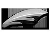 V-Rod Muscle<sup>®</sup> - ビレットシルバーフレイム