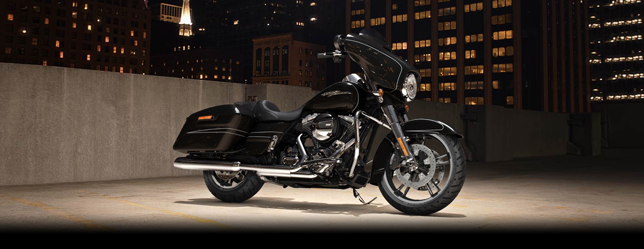 Street Glide<sup>®</sup> Special