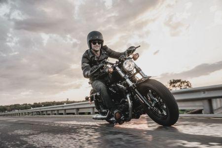 Álmaid Harley-Davidson®-ja közelebb van hozzád, mint azt gondolnád!