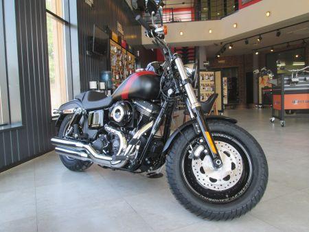 Harley-Davidson Dyna FXDF FatBob