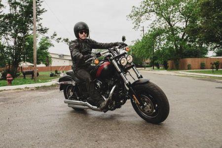 """A Harley-Davidson meghirdeti """"Egyszer az életben"""" versenyét"""