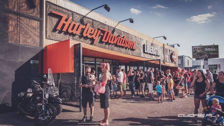About us   Harley-Davidson® Liberator Warszawa