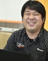 Masakazu Sugihra