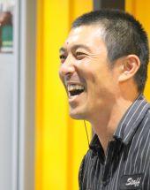 Yutaka Abe
