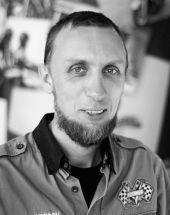Piotr Szokalewicz