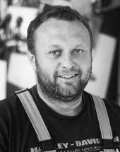 Maciej Szymański