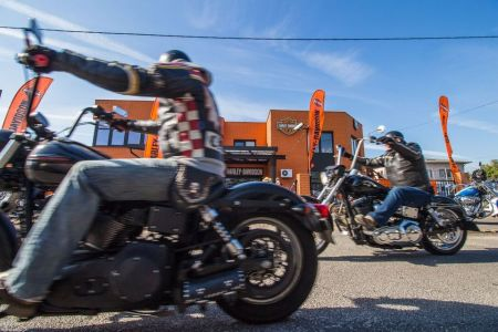 Minden jó, ha a vége jó - Harley-Davidson Szezonzáró