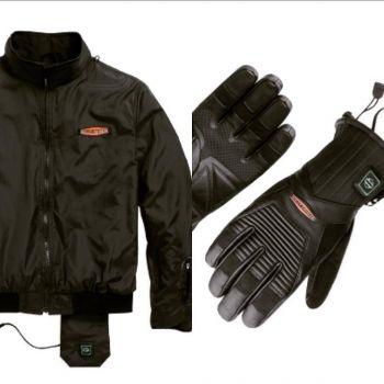 ◆New heated clothing◆