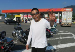 6月 平日ショートツーリングin富士・山中湖