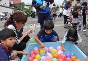 9月 福島復興支援一泊ツーリング